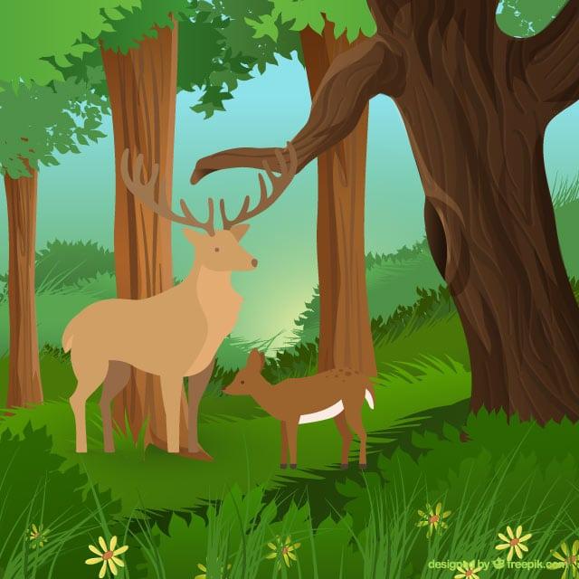 Bambi el cuento