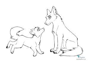 Dibujos fáciles de animales