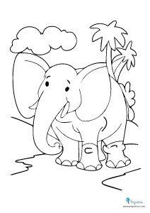 Dibujos de animales