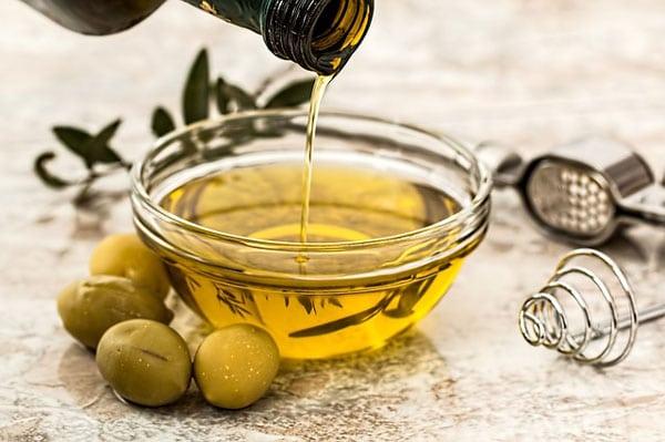 vinagreta ensalada griega