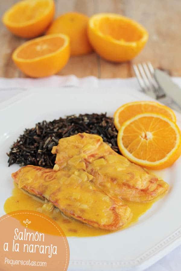 Recetas con salmón fáciles