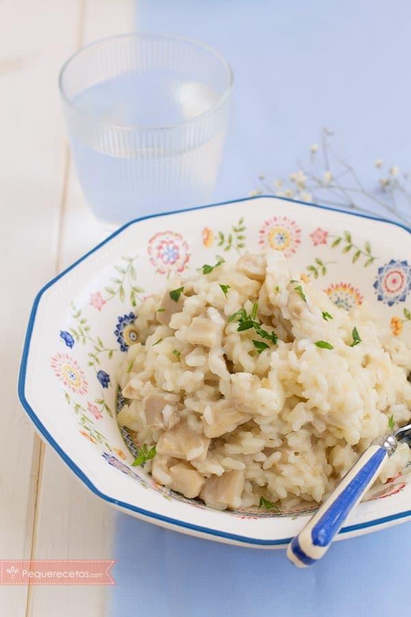 Recetas fáciles arroz