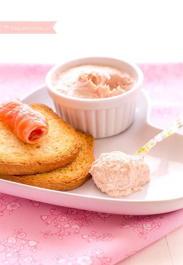 Recetas de salmón fáciles