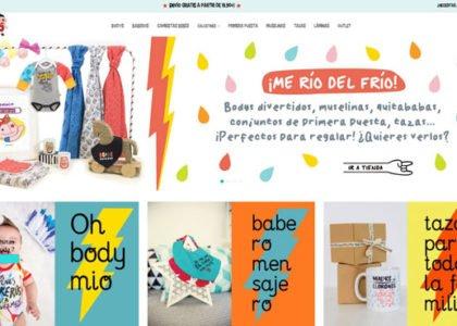 Tienda online Rocky Horror Baby
