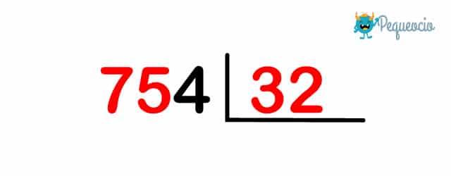 Divisiones de dos cifras