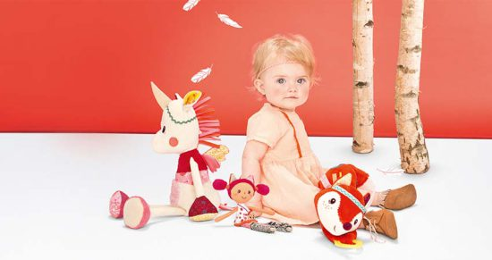 lilliputiens juguetes online