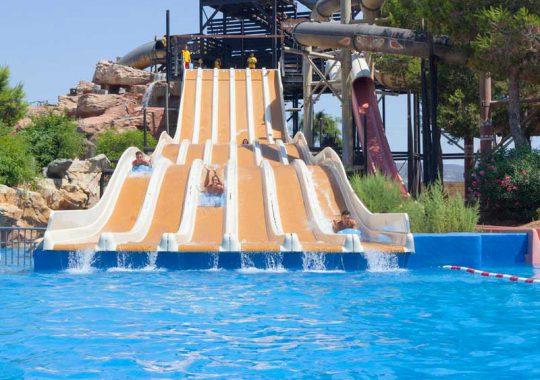 Western Water Park Magaluf Mallorca