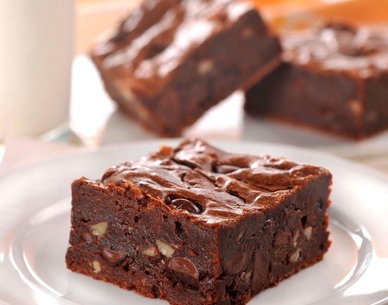 Brownie receta