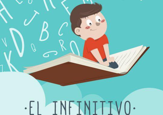 Verbos en infinitivo