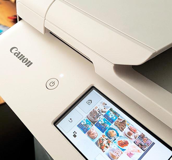 Impresoras Canon Pixma A3