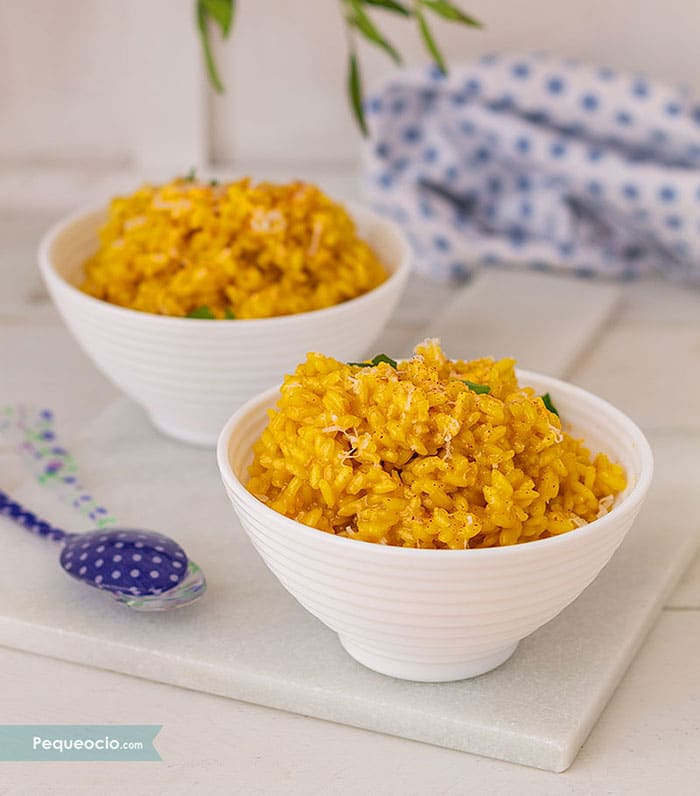como hacer arroz milanesa