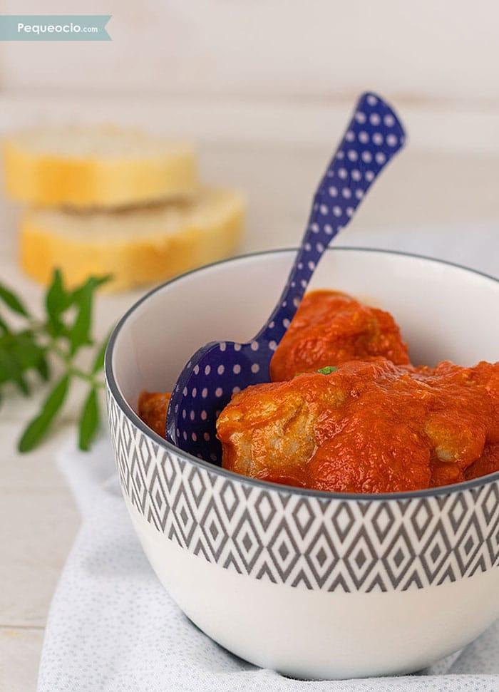 Bonito con tomate 2