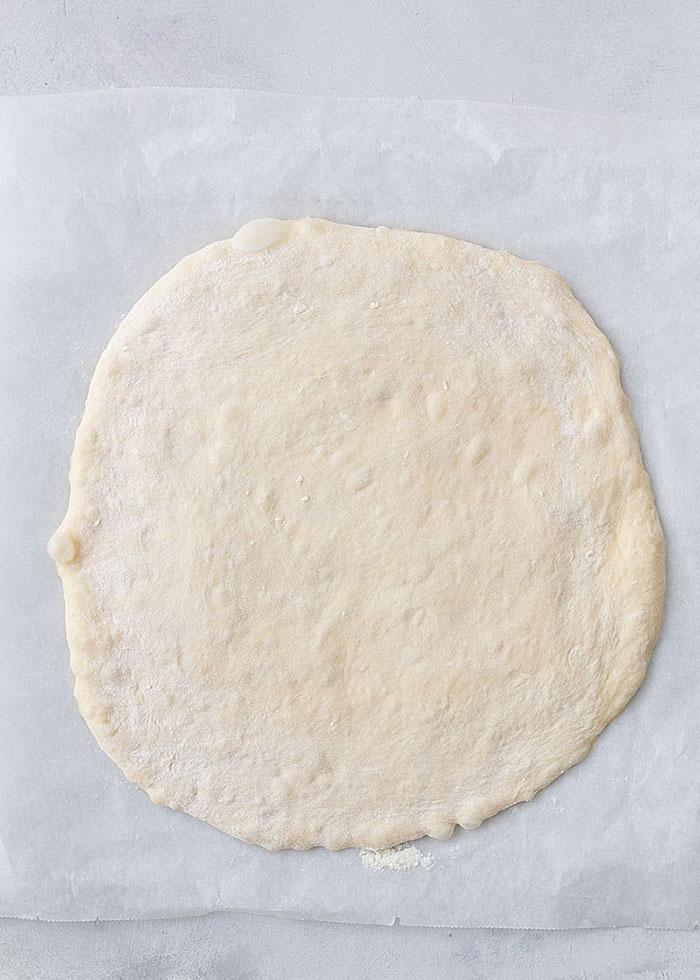 Cómo hacer pan para torrijas casero (receta fácil de pan brioche) 6