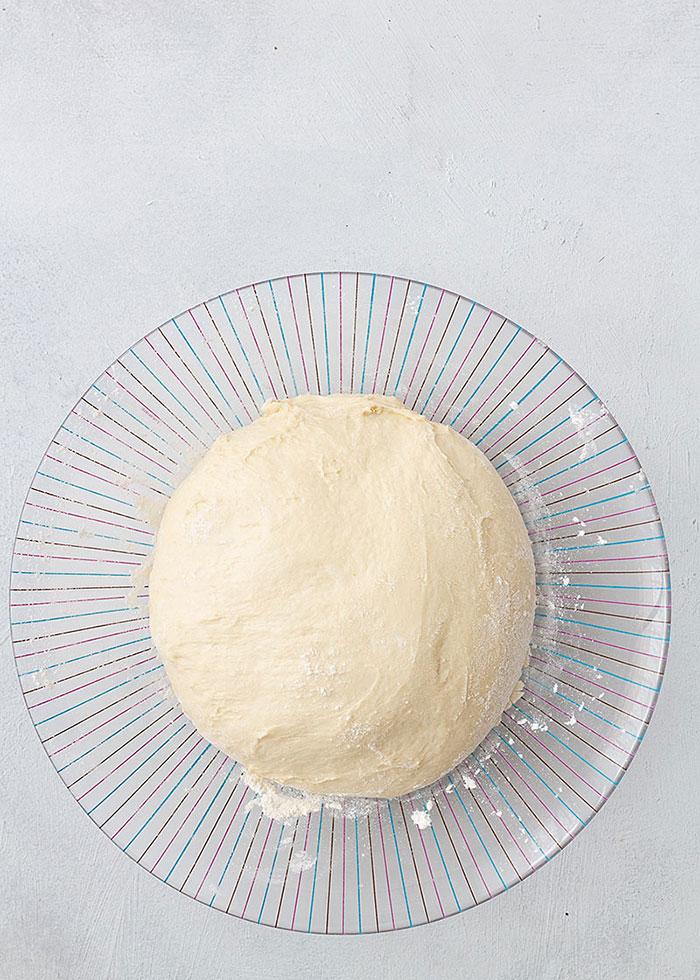 Cómo hacer pan para torrijas casero (receta fácil de pan brioche) 4