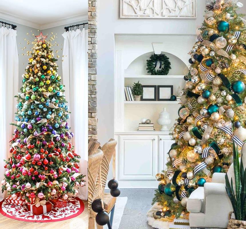 Imágenes de árboles de Navidad