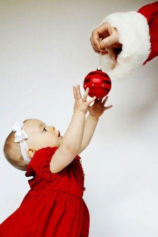 Fotos graciosas Navidad