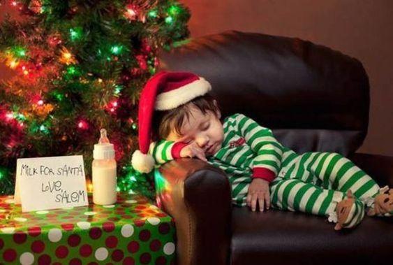 Imágenes graciosas Navidad
