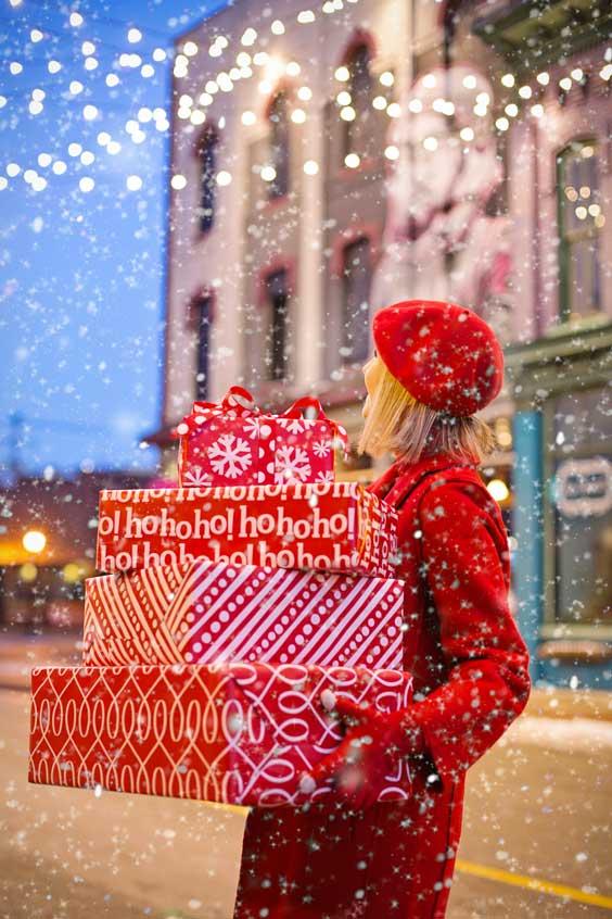 Fotos originales Navidad
