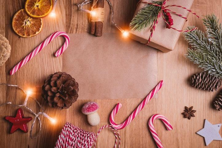 Fotos Navidad originales