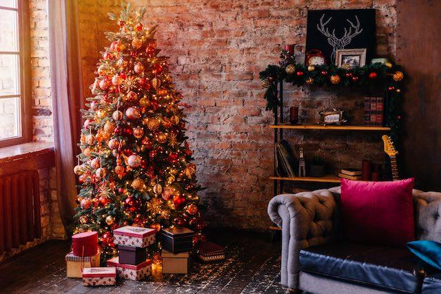 Fotos de árboles de Navidad