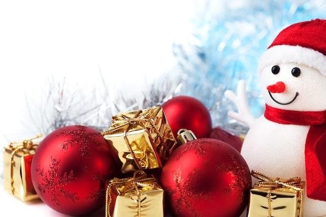 Imágenes para felicitar la Navidad