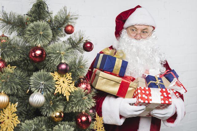 Fotos de Papá Noel