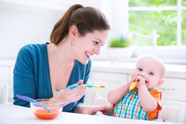papilla de frutas thermomix para bebés