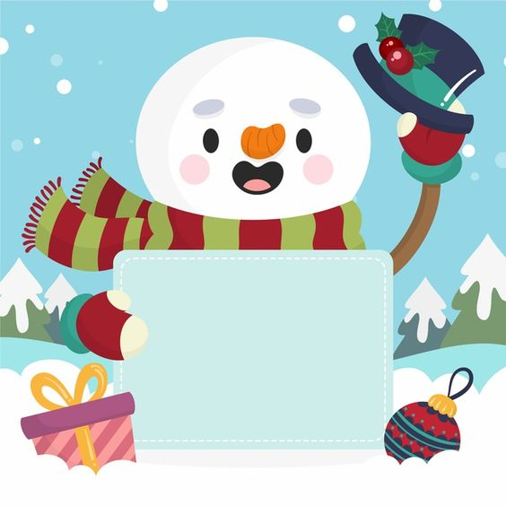 postales gratis Navidad