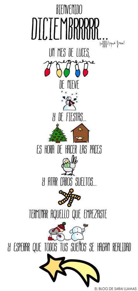 Frases para felicitar la Navidad