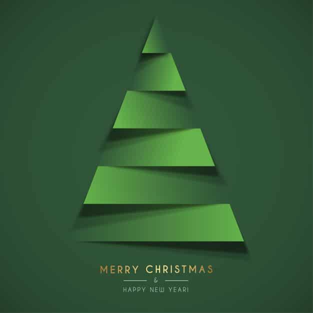 tarjetas de Navidad para descargar