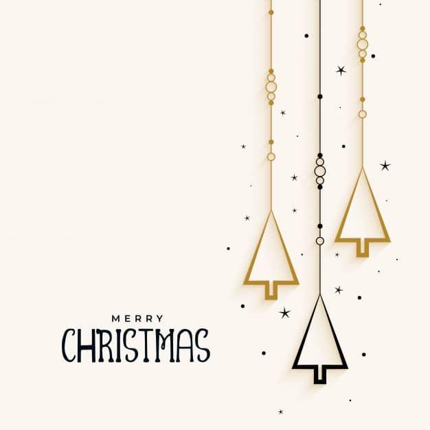 Postales de navidad gratis