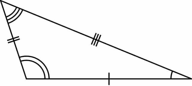 Qué es un triángulo