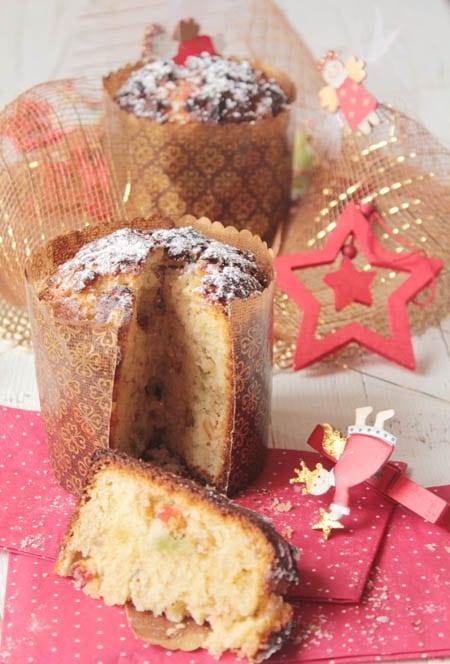 Recetas tradicionales navideñas