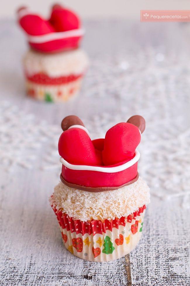Dulces de Navidad para niños