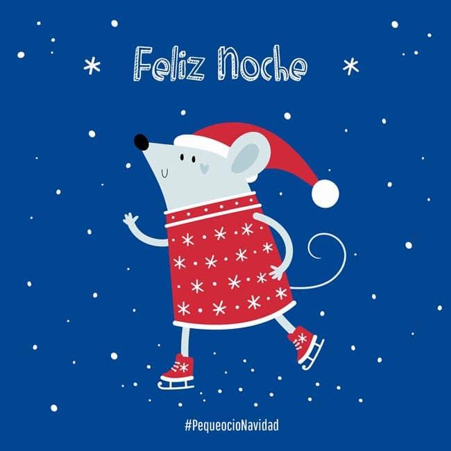 Feliz Noche Navidad