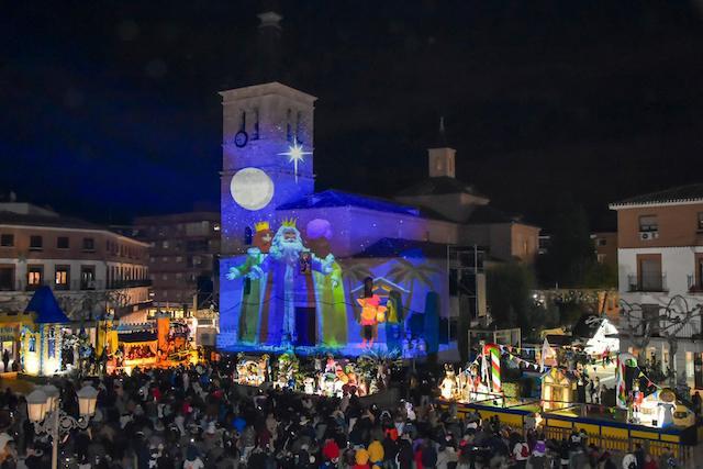 Navidades Torrejón