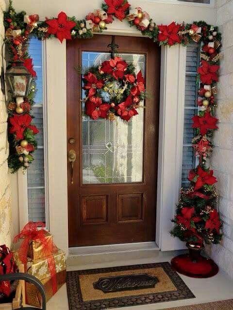 Puertas para Navidad