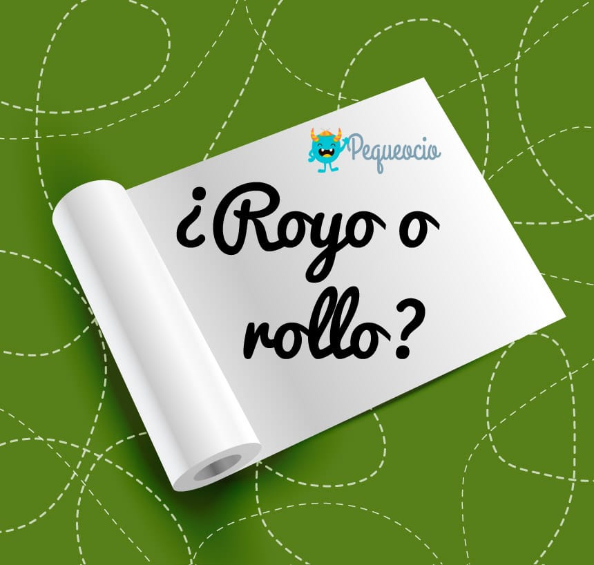 Rollo o royo