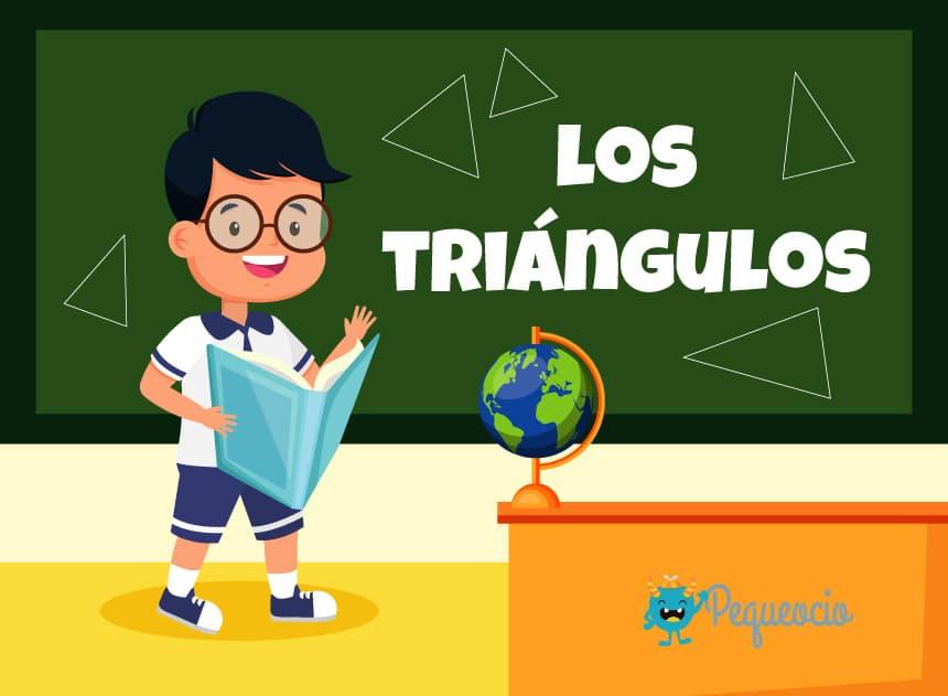 Triángulos tipos