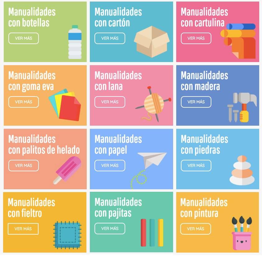 Planificador Semanal para niños (actividades durante la cuarentena) 3