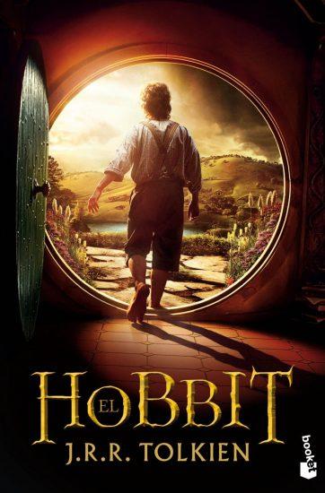 saga de libros El Hobbit