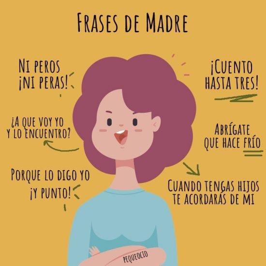 Las 50 frases para el Día de la Madre más bonitas y originales 6