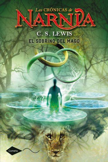 Las crónicas de Narnia libros infantiles recomendados serie