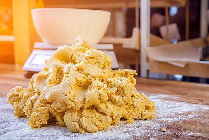 Galletas de mantequilla 1