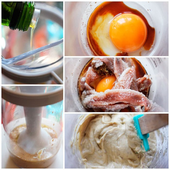 Ensalada César (receta fácil) 2