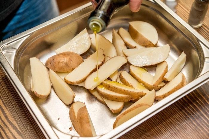 Patatas al horno 2