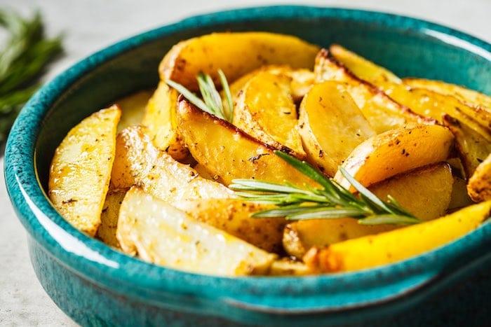Patatas al horno 3