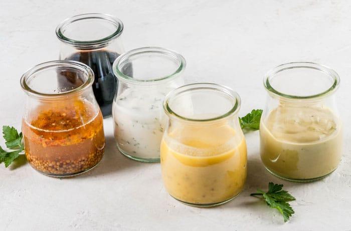 Ensalada de garbanzos (6 recetas saludables y fáciles) 3
