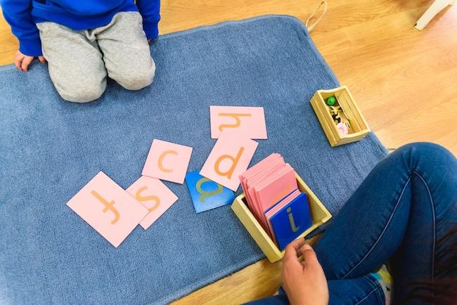 Formación Montessori online