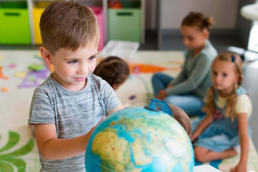 ¿Por qué hay que aprender idiomas desde niños? Los beneficios del aprendizaje de lenguas en la etapa infantil 3